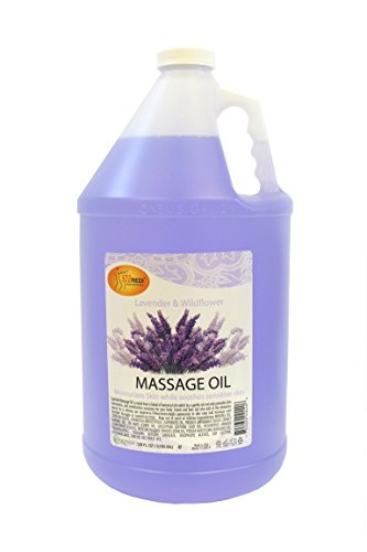 Redi Massage Lavender Wildflower Gallon product image