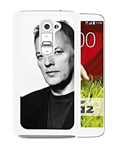 Beautiful Designed Cover Case With Pink Floyd Band Members Age Suits (2) For LG G2 Phone Case