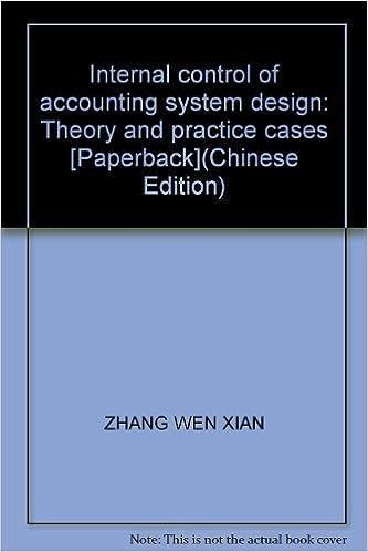 chinese accounting slang