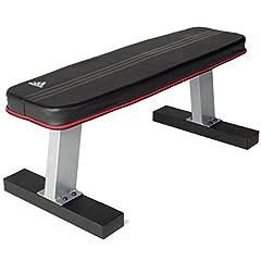 Performance Flat Training Bench