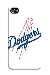 2015 CustomizedIphone 6 Plus Protective Case,Superb Baseball Iphone 6 Plus Case/Los Angeles Dodgers Designed Iphone 6 Plus Hard Case/Mlb Hard Case Cover Skin for Iphone 6 Plus