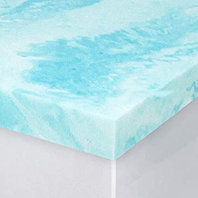 Xtra Comfort Memory Foam Mattress Topper Queen 3 Inch