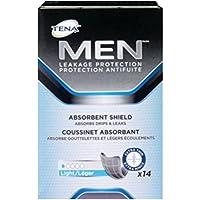 TENA Men Absorbent Shield - Men's Leakage Protection