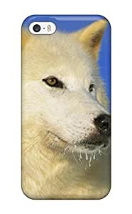 Discount Faddish Arctic Wolf Case Cover For Iphone 6 plus