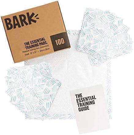 BarkBox 100 Count Ultra Absorbent Housebreaking Training