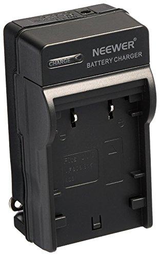 AC Wall Battery Charger For JVC BN-VF808, BN-VF808U, BN-VF81