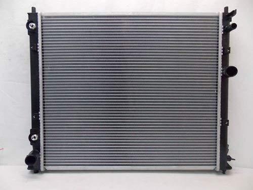 2581 Radiator 32mm For 03-09 Toyota 4Runner Lexus GX470 4.7L V8 04 05 06 07 08