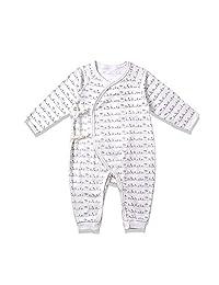 i-baby Premium PIMA Cotton Baby Romper, Packed in Nice Box