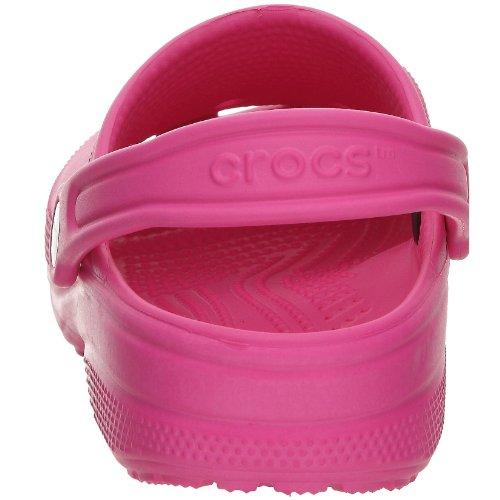 Classic Rouge Enfant Mixte Kids Crocs Sabots PgOqpynFf