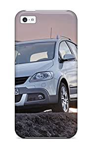 Jairo Guzman's Shop Best Quality Case Cover With 2007 Volkswagen Crossgolf Nice Appearance Compatible With Iphone 5c 3541077K83737382