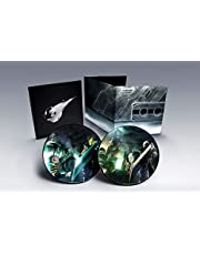 Final Fantasy Vii Remake And Final Fantasy Vii Vinyl