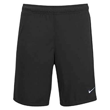 5289446536b Nike Youth Park Soccer Short (Black) Size Youth Medium
