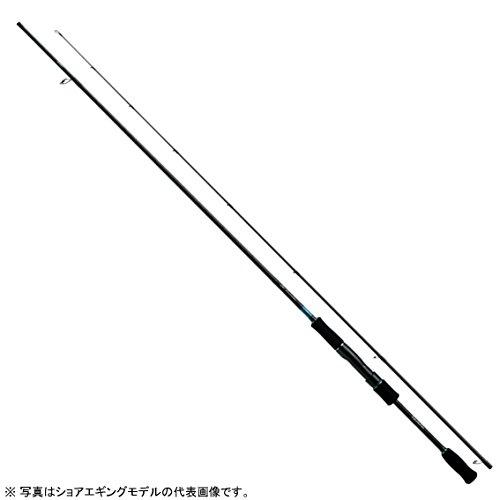 ダイワ(Daiwa) エギングロッド スピニング 8.6ft エメラルダス アウトガイド 86M エギング 釣り竿の商品画像