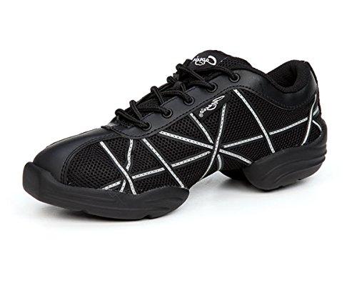 Web Danse Capezio Black Femme Patent Chaussures xRqww8dv