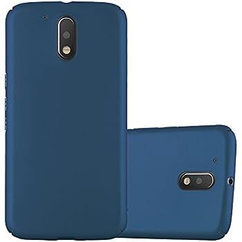 Amazon.com: Cadorabo Case Works with Motorola Moto G4 / Moto ...