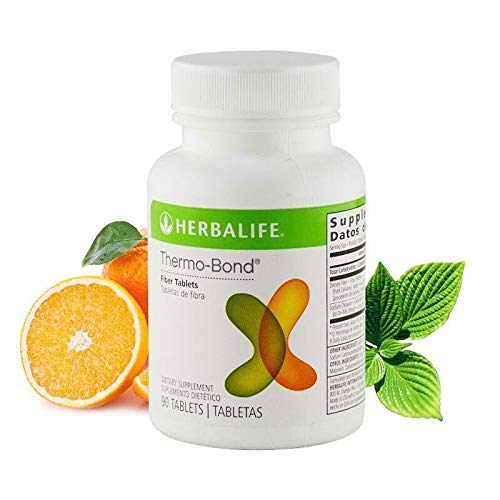 Herbalife Thermo-Bond® 90 Tablets(Take one Tablet up to six Times per Day with Food) ()