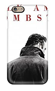 Jose Cruz Newton's Shop Best New Style Hard Case Cover For Iphone 6- A Walk Among The Tombstones 1005080K87707321