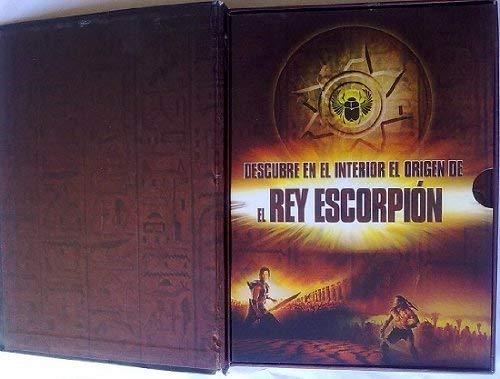 Pack El Rey Escorpión 1 + 2 [Italia] [DVD]: Amazon.es: Varios: Cine y Series TV