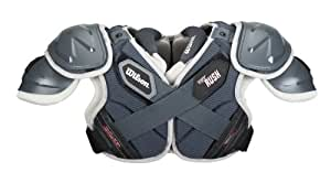 Wilson Youth TDY Rush Shoulder Pads, Large