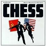 Music : Tim Rice , Björn Ulvaeus & Benny Andersson - Chess (Original Broadway Cast Recording) - RCA Victor - 7700-1-RC, BMG Classics - 7700-1-RC