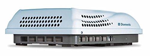Dometic 641816CXX1C0 Penguin II Polar White 410 Amp Low Profile Rooftop Air Conditioner