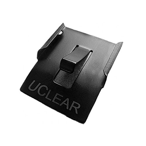UCLEAR Digital Permanent Mounting Bluetooth product image