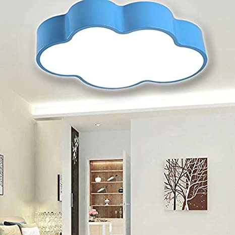 Creative Cloud LED Ceiling Lamp, CraftThink Acrylic ...