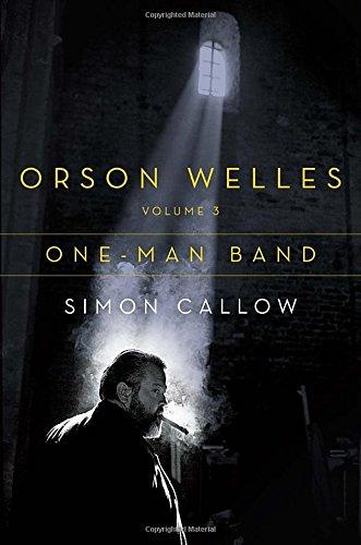 Orson Welles [Pdf/ePub] eBook