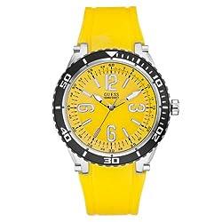 Guess W0044G7 Men's & Women's Watch
