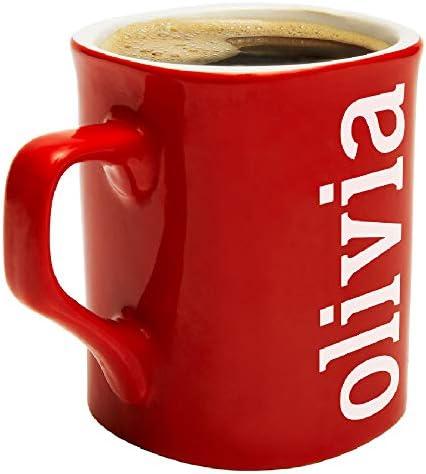Personalized Coffee Mug Ceramic Engraving product image