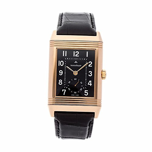Jaeger LeCoultre Grande Reverso mechanical-hand-wind mens Watch Q3732470 (Certified Pre-owned) (Jaeger Grande Lecoultre)