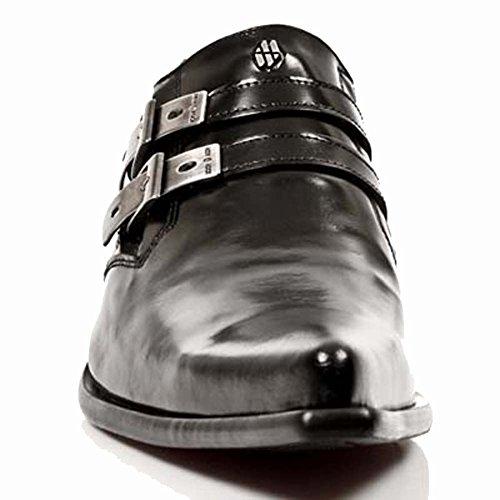 La Salida De Moda New Rock M.2246-S10 6 100% Auténtico Precio Barato ZR9V9FKYcp