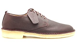 CLARKS Originals Men's Wine Leather Desert London 10.5 D(M) US (B00U1HDOM8) | Amazon price tracker / tracking, Amazon price history charts, Amazon price watches, Amazon price drop alerts