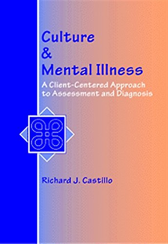 Culture and Mental Illness: A Client-Centered Approach