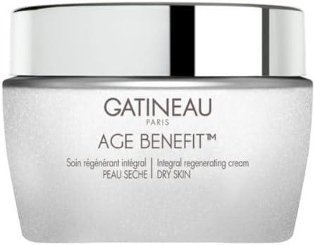 Crema regeneradora integral Age Benefit (piel de lodo ...