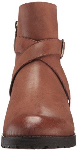 Blondo Women's Ankle Waterproof Varta Bootie Cognac YwSgY