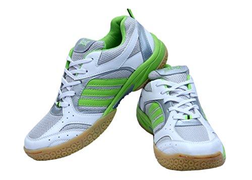 amp; Sohle Firefly Gewebe Schuh mit Mars M Krepp Importiert M Geschwindigkeit Badminton Phylon f7Sqfd