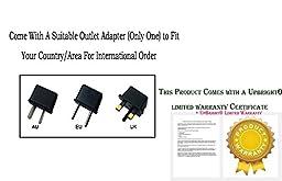 Tascam PSP520E AC Adapter/Power Supply