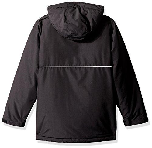 1 Jacket Black Big in Children's Girls' The 3 Place wgnYxSqzHT