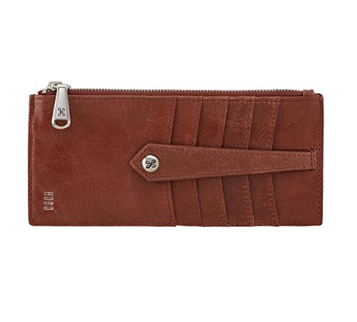 hobo-womens-linn-genuine-leather-vintage-card-holder-wallet-cafe