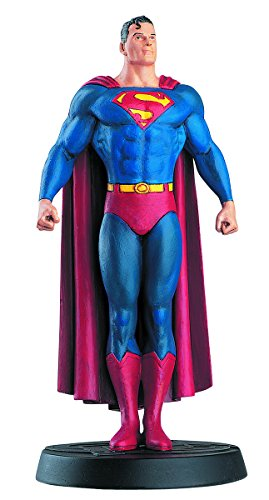 Eaglemoss DC Comics Super Hero Collection: Superman Figurine