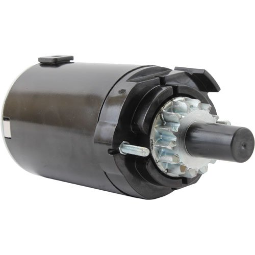 DB Electrical SAB0145 Starter for Kohler 19 21 HP Engine 20-098-01, 20-098-05, 20-098-06, 20-098-08 (05 Starter)
