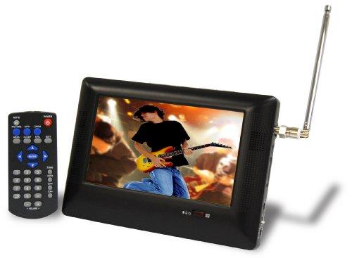 jensen portable tv - 1