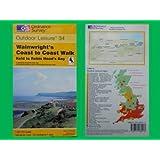 Coast to Coast Walk East - Keld to Robin Hood's Bay (Outdoor Leisure Maps)