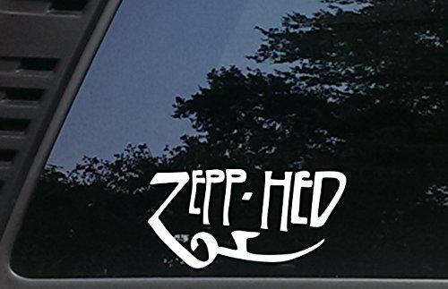 High Viz Inc Zepp Hed - 7 1/2
