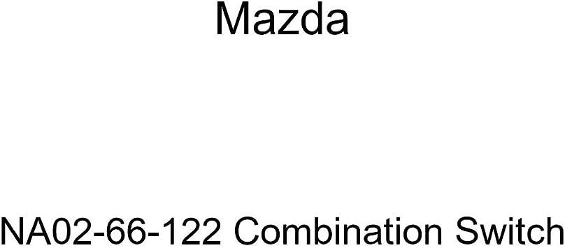 Mazda NA02-66-122 Combination Switch