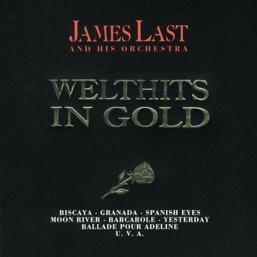 James Last - Welthits In Gold The Best Of James Last - Zortam Music