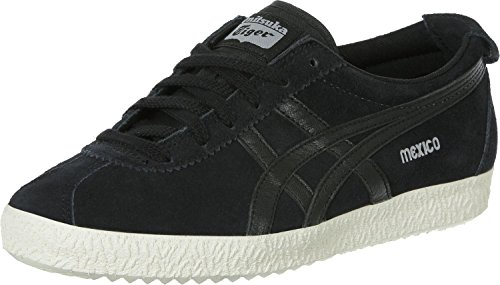 Unisexe Black Basses Sneakers Delegation Adulte Mexico Onitsuka Tiger wnxTqPBPg
