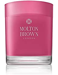 Molton Brown Single Wick Candle, Pink Pepperpod, 6.3 oz.