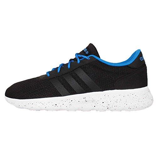Adidas neo - Lite racer nr/bleu - Chaussures running mode (Noir-Bleu) XtARVV7